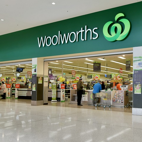 Woolworths online shopping australia